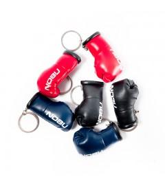 "Porte-clés Mini gant de boxe ""PERFORMANCE"" Nobu Athletics"