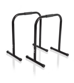 Lebert Fitness Equalizer XL - Noir