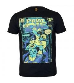 """Pride Or Die - T-shirt """"Tee Comix"""""""