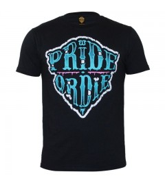 "Pride or Die - T-shirt ""Tee Z-camp"""
