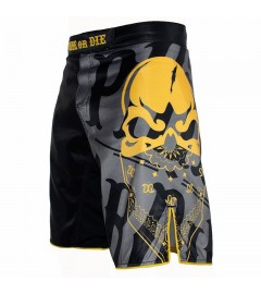 "Pride or Die - Short ""Fightshort Reckless V2"""
