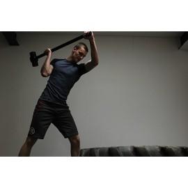 Jordan - Marteau de musculation lesté