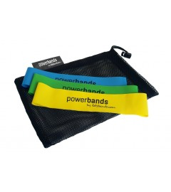 Powerbands - Set MINI