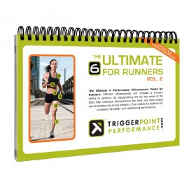Trigger Point - Livre The ultimate 6 for runners