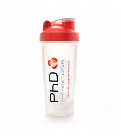 PhD Nutrition - The Next Level Shaker 600ml