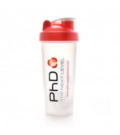 PhD Nutrition - The Next Level Shaker 600ml