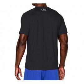 T-Shirt à manches courtes Tech™ Under Armour manches courtes Tech™ - black