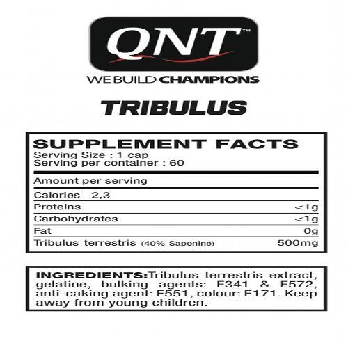 Tribulus QNT