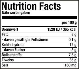 Protein Pancake ESN