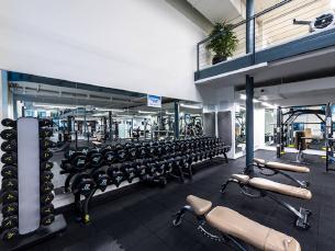Let's Go Fitness Genève - sportaddict.ch