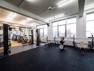 Let's Go Fitness Yverdon - sportaddict.ch