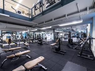 Let's Go Fitness - Genève