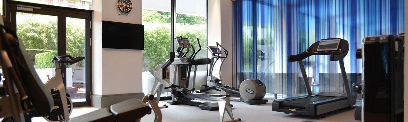 Découvrez notre gamme d'équipements pour hôtels